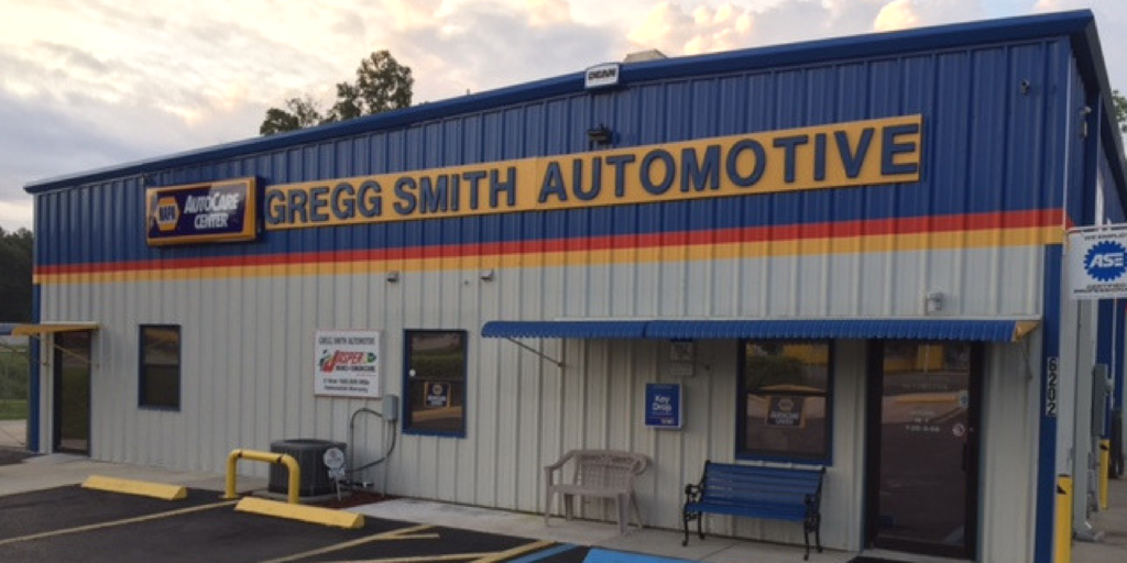 Gregg Smith Automotive - Belleview, FL